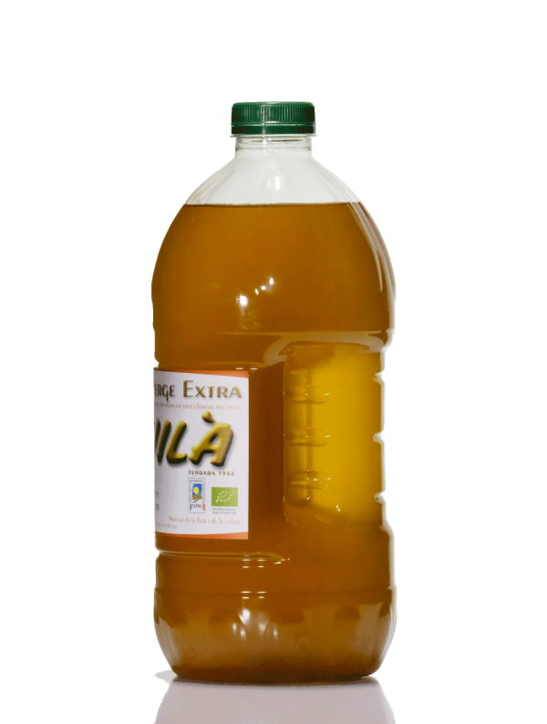 oli ecològic verge extra 2l