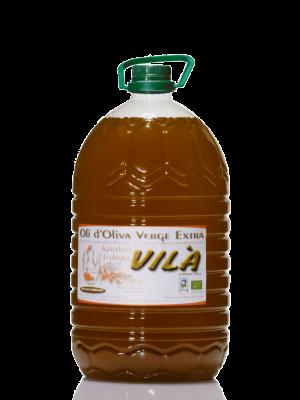 Oli ecològic verge extra 5l