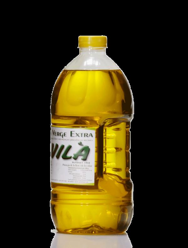 Oli filtrat verge extra 2l