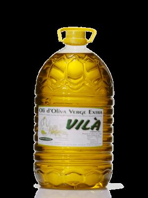 Oli filtrat verge extra 5l